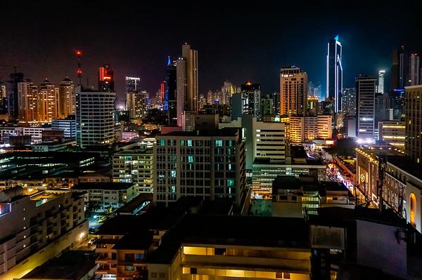 Panama City, Panama (2013)