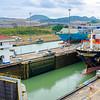 Miraflores Locks (Panama Canal)