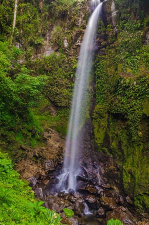 Hidden Waterfall 1