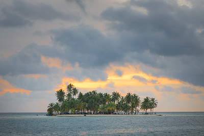 San Blas Islands ... Panama