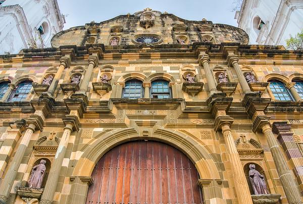 Cathedral of Panama City, Casco Viejo