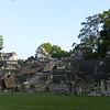 Ruins at Tikal, Guatemala