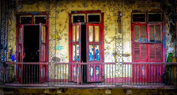 Colourful Casco Viejo de Panama