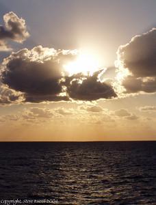 Clouds & Sun