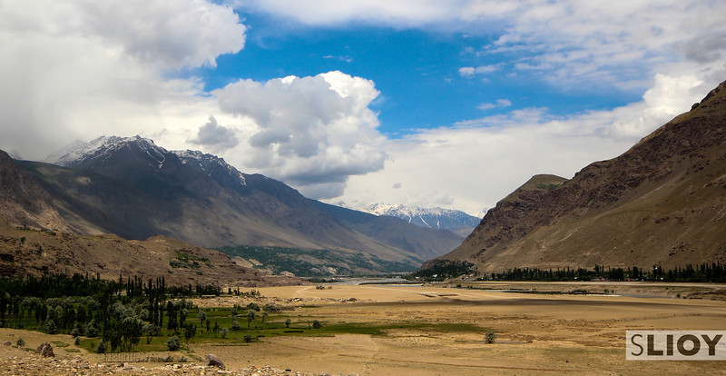 Mountains are one of the things that draws me back to Central Asia in general, and Afghanistan was no exception. I hope to go again in the next few years for more than just the brief glimpse this trip allowed.