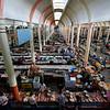 Khojand Bazaar