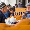 Teahouse vibes in Penjikent, capital of the Fann Mountains region of Tajikistan.