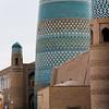 Kalta Minaret in Khiva