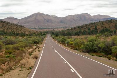 Flinders Ranges Way
