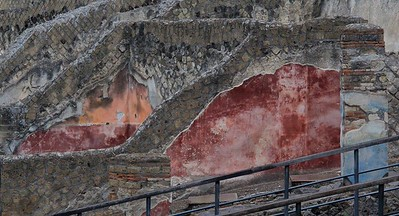 Most citizens of Pompeii in 79 A.D. did not even realize Mt. Vesuvius was a volcano. Anxious to defend their homes and possessions, they did not evacuate. Then it was too late.