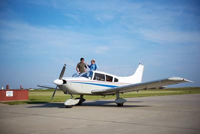 Piper Cherokee 235 - Mason & Herb 3