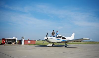 Piper Cherokee 235 - Mason & Herb 1