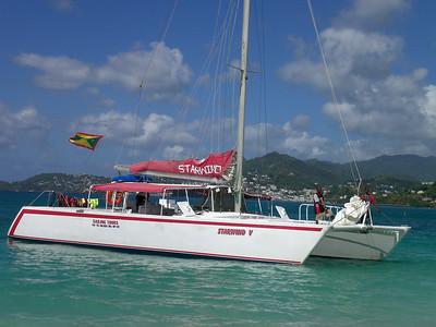 Grenada - Jan/Feb 2008