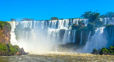 Iguazu Falls-24