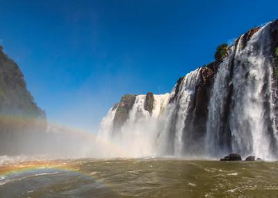 Iguazu Falls-19