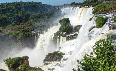 Iguazu Falls-15