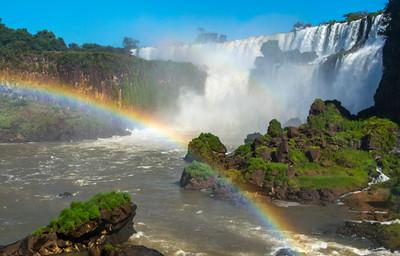 Iguazu Falls-25