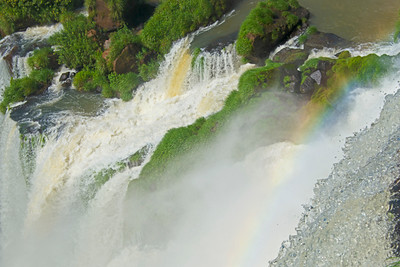 Iguazu Falls-13