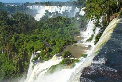 Iguazu Falls-11
