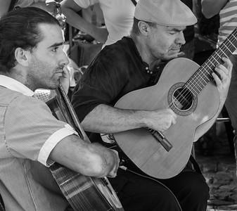 Street Guitarists