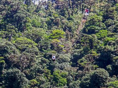 Monteverde_Zip Line-5