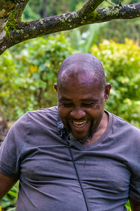 Bertrand Jno Baptiste (aka Dr. Birdy)