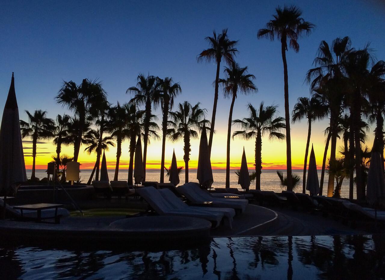 Los Cabos Hilton