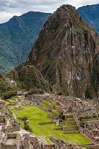 Huaina Picchu