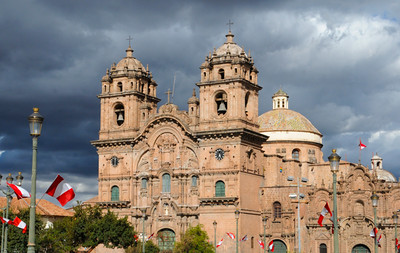 Cusco_PlazaDeArmas 01