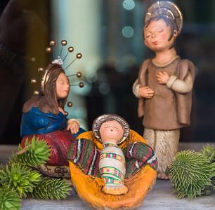 Christmas in Six Weeks