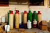 Squito Gas Bottles- Baja, Mexico