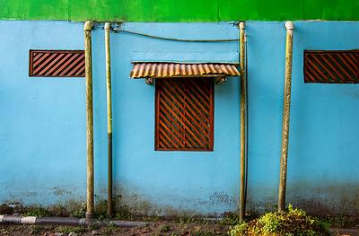 Drains- Tortuguerro, Costa Rica