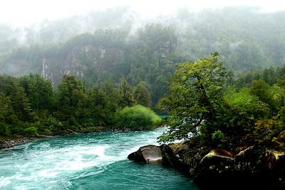 Rio Futaleufu, Chile