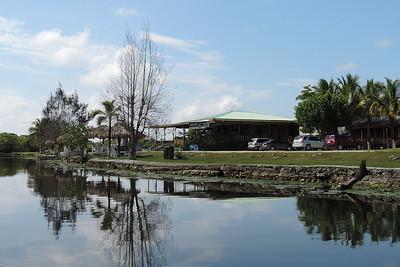 Orange Walk - Lamanai Riverside Retreat