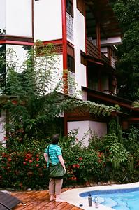 Casa De Mangos in Cahuita