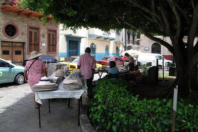 Casco Viejo - Plaza Bolívar 2