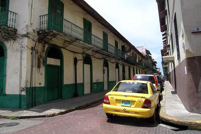 Casco Viejo - Avenida B 1