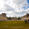 The Great Ball Court