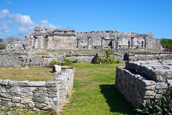 Tulum Quintana Roo, Mexico January 2015