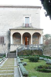 Certosa di San Lorenzo