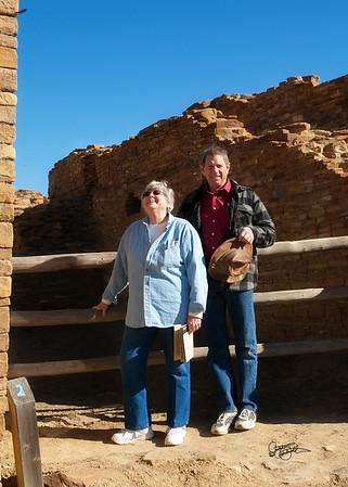 Chaco Canyon 12/2011