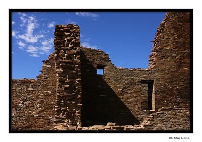 Chaco Canyon, NM