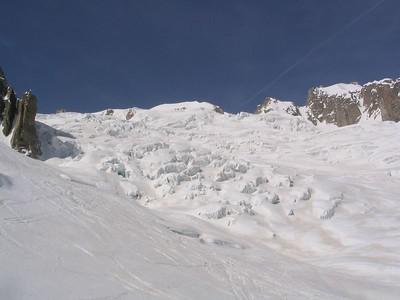 Chamonix March 04