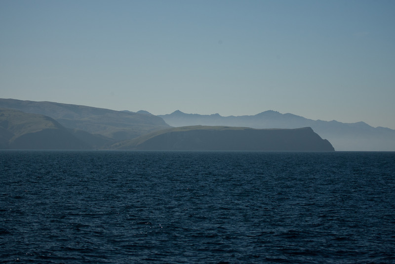 Santa Cruz Island, Channel Island National Park