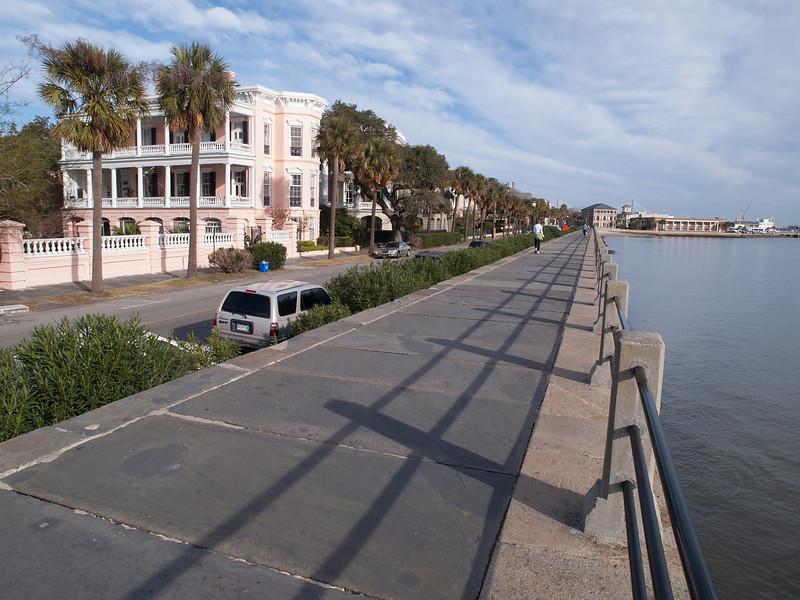 East Battery Street