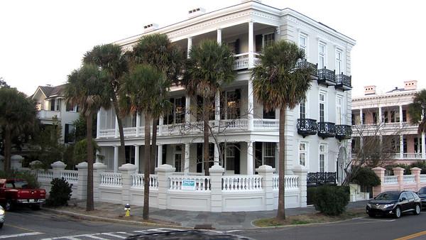 Charleston 2011