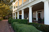 The wide porch and elegant gardens were classical Charleston.  The end.