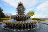We ended up at Waterfront Park to capture the Pineapple Fountain in action.