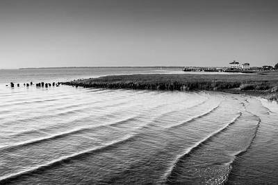 Charleston Bay