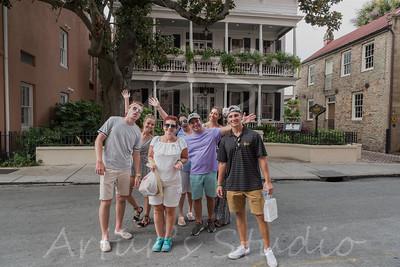 Charleston SC, 2018